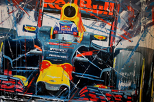 ERIC JAN KREMER MAX VERSTAPPEN RED BULL RACING