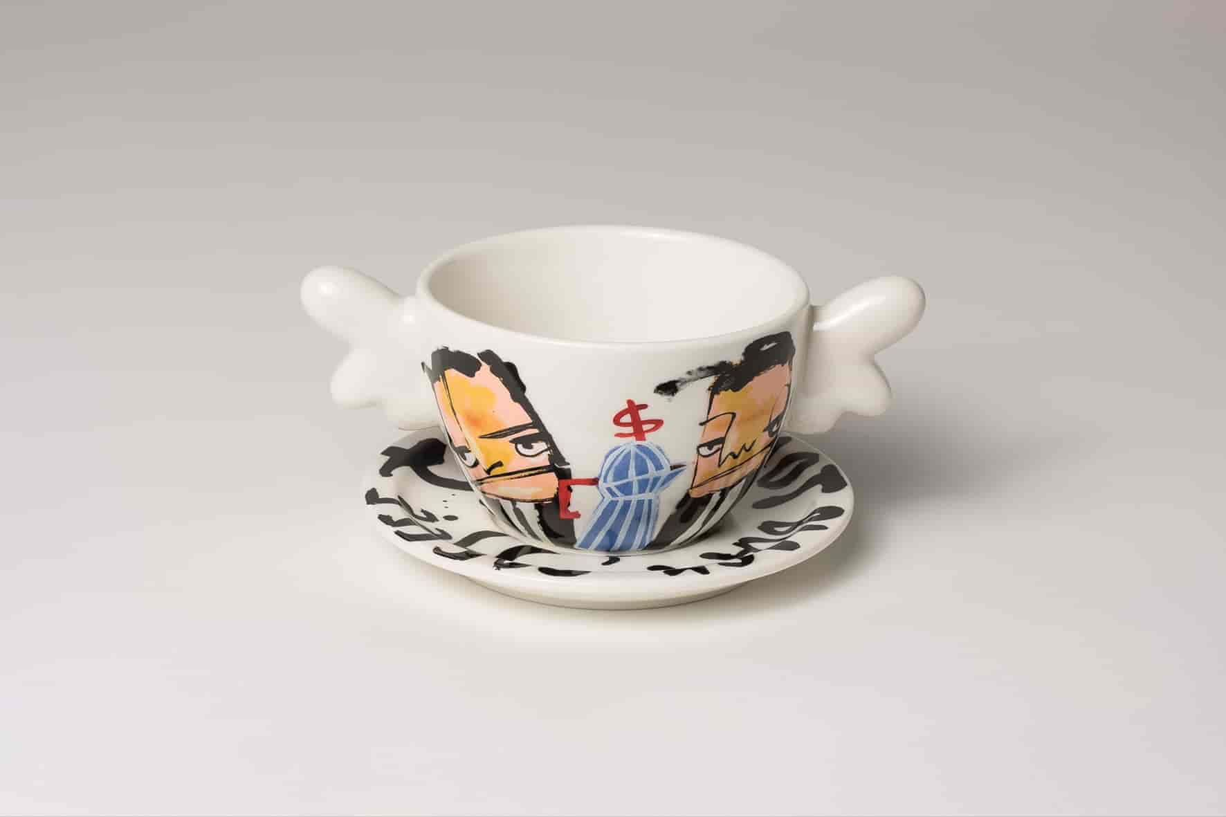 Selwyn senatori espresso boys heavenly coffee cup for Mail senatori