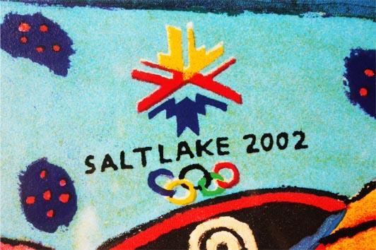 Clemens briels salt lake city 3d zeefdruk
