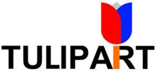 Online kunst galerie Logo