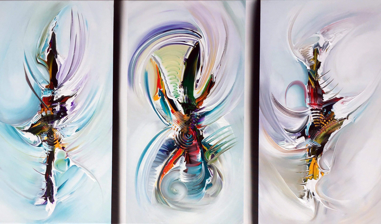 Gena Abstract Dance