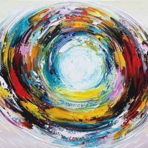 Gena Abstract World