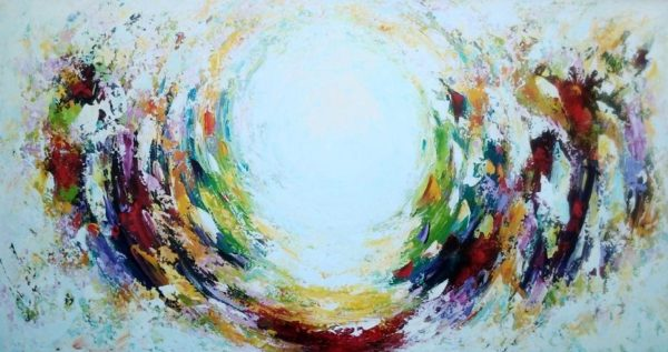 Gena Circle of Life