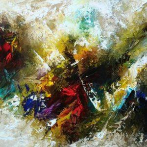 Gena Abstract 3