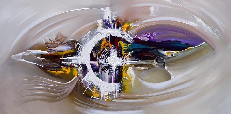 Gena Abstract 4