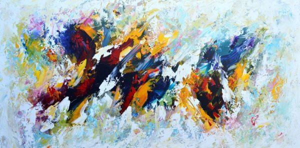 Gena Abstract 6