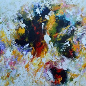 Gena Colorful Abstract
