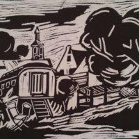 Piet Wiegman 6 De Woonwagen A-min