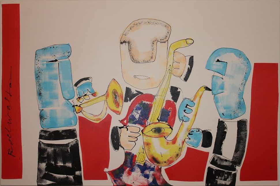 Roel Walta Band klein-min