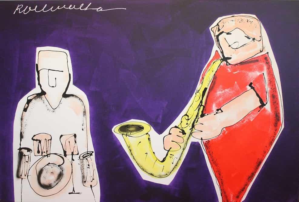 Roel Walta Klein orkest klein-min