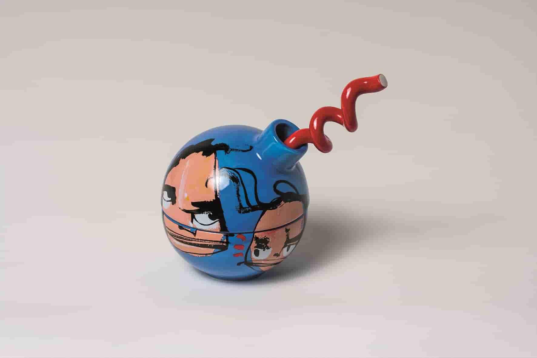Bomba Blu