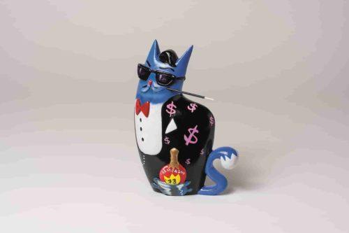 ST00603 - 1.Big City Cat Blue, Dean -min Selwyn senatori