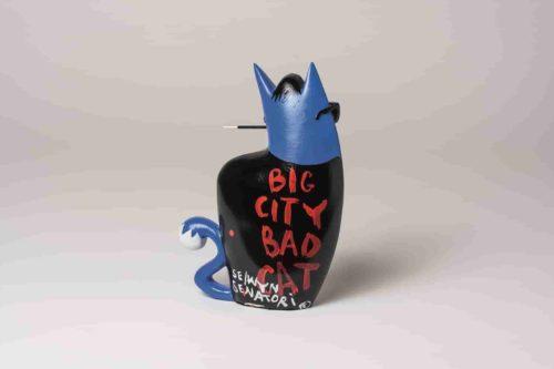 ST00603 - Big City Cat Blue, Dean -min Selwyn senatori