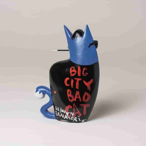 ST00603 - Big City Cat Blue, Dean -min Selwyn senatori