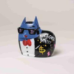 ST00606 - 1.Big City Cat Blue, Sammy -min Selwyn senatori