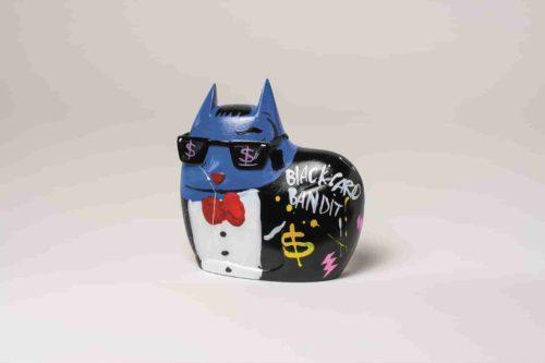ST00606 - 1.Big City Cat Blue, Sammy -min Selwyn senatori
