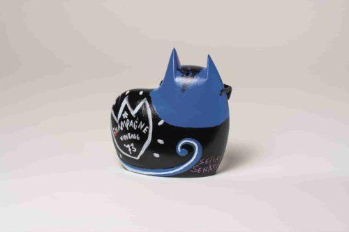 ST00606 - 2.Big City Cat Blue, Sammy -min Selwyn senatori
