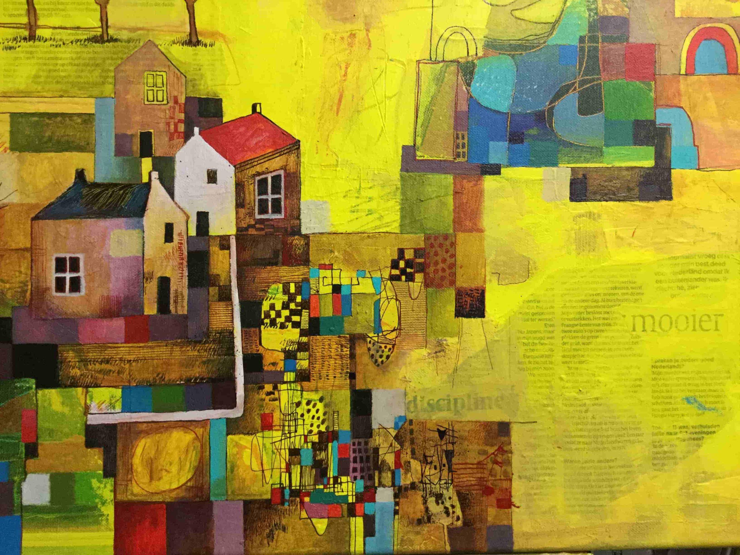 Little village