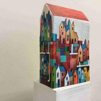 Art House Papiermache