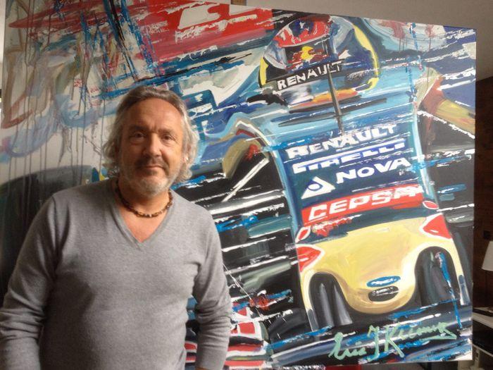 Eric Jan Kremer