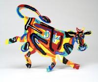 Elza cow