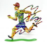 Jogger male