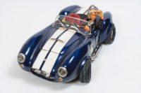 Forchino - Kunst Cadeau- Shelby Cobra