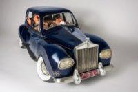 Forchino - Kunst Cadeau- Limousine (groot)