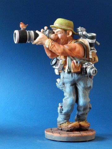 Profisti - Kunst Cadeau- Fotograaf klein