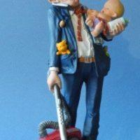 Profisti - Kunst Cadeau- Huisman  klein