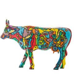 Cow Parade - kunst cadeau - Moo York celebration