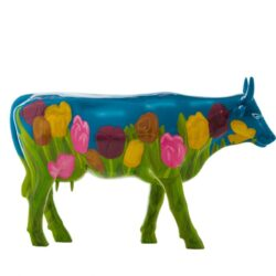 Cow Parade - kunst cadeau - Netherlands