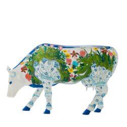 Cow Parade - kunst cadeau - Musselmalet