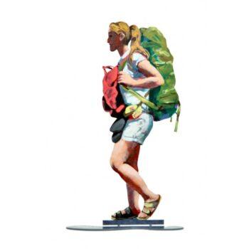 David Gerstein - Kunst Cadeau - World Traveler - 17