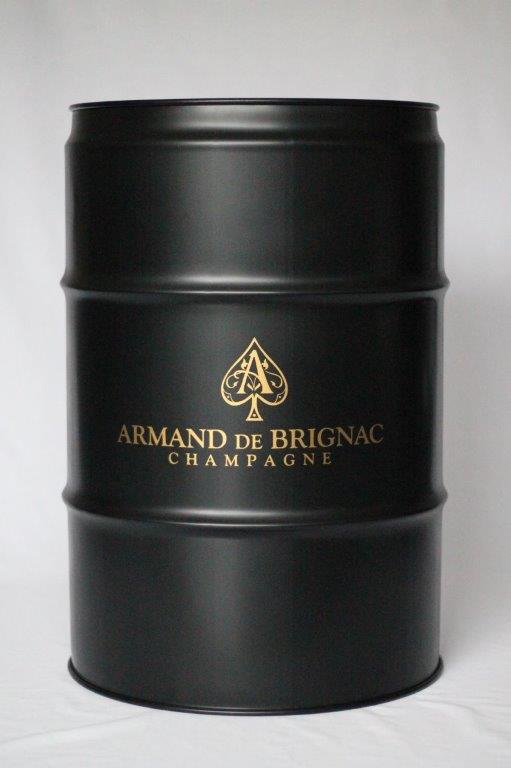 Suketchi - PopArt - Armand de Brignac Barrel