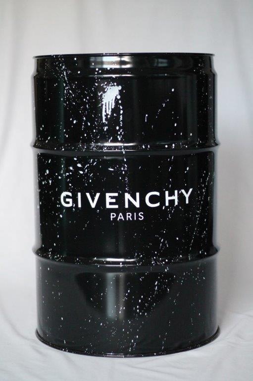 Suketchi - PopArt - Givenchy Barrel
