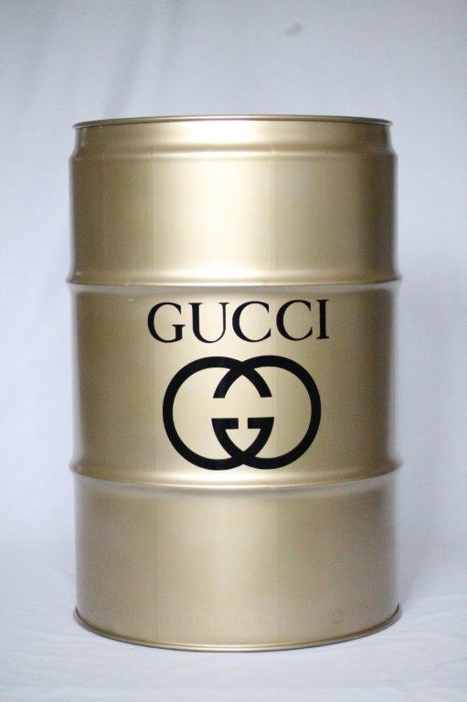Suketchi - PopArt - Gucci Barrel