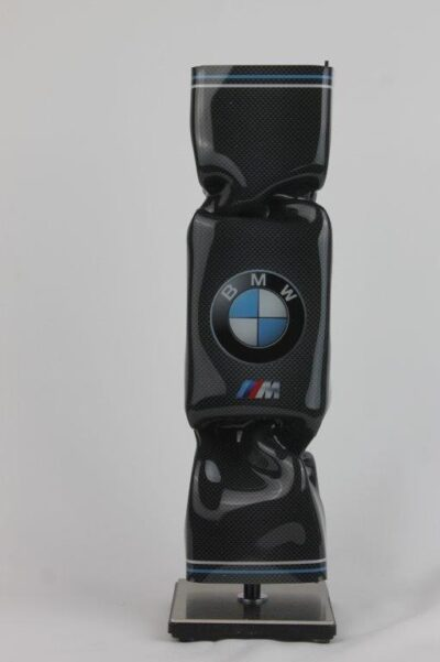 Michael Daniels - Kunstcadeau - Art Candy Toffee - BMW 30 cm